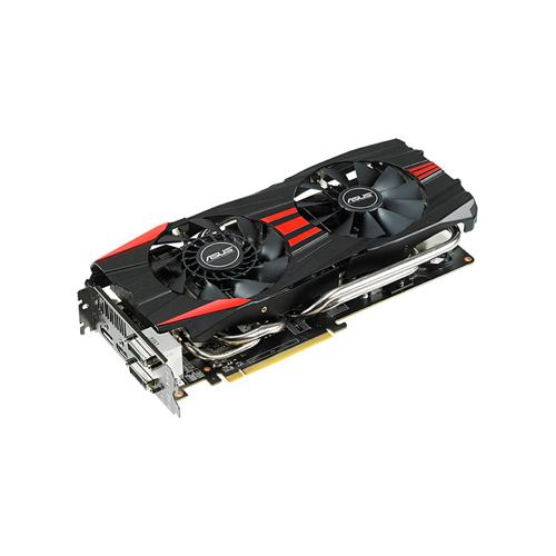 R9280X-DC2T-3GD5 | Graphics Cards | ASUS USA