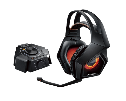 headset strix 7.1