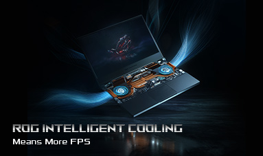ROG Intelligent Cooling