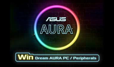Win Dream Aura PC/Peripherals