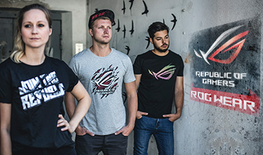 ROG Wear Online Shop