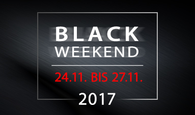 Black Weekend im ASUS Shop