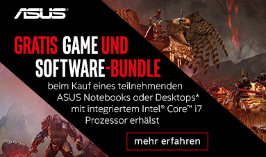 Gratis Games und Premium Software Bundle
