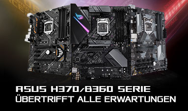 H370 / B360 Mainboards