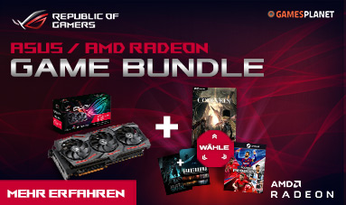 Radeon Gaming Bundle