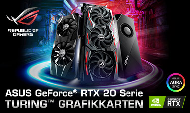 GeForce RTX 20 Serie