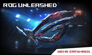 ROG Unleashed Aktion