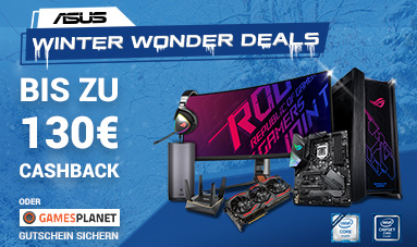 Winter Wonder Deals