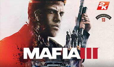 Get MAFIA III with Select Gears