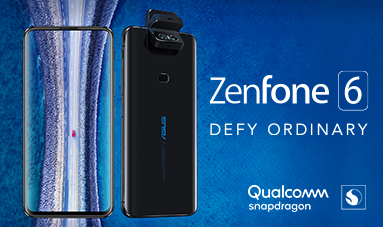 Zenfone Zoom S - Catch the Moment