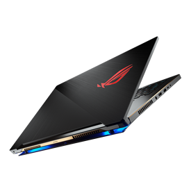 rog strix hero ii