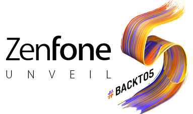 ZenFone unveil
