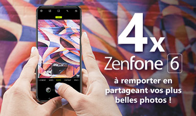 Concours Photo ASUS x Frandroid #PhotoFighter