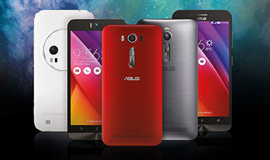 Blog ZenFone Zone
