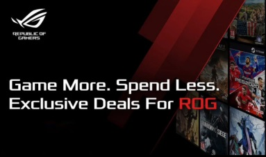 Exclusive savings with ´Game Deals´