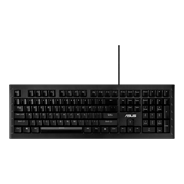 ASUS Sagaris GK1100 Mechanical Gaming Keyboard