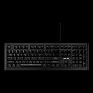 ASUS Sagaris GK1100 Mechanical Gaming Keyboard