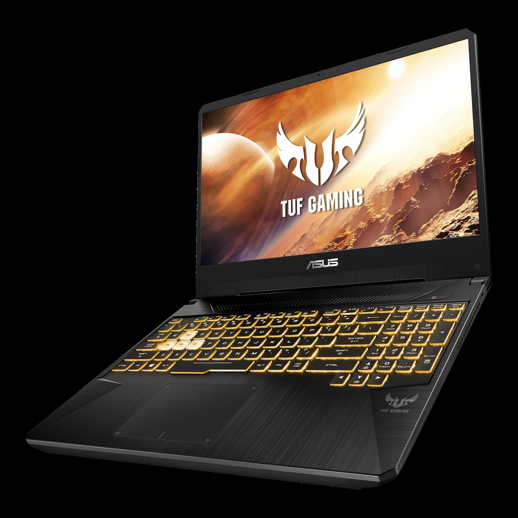 ASUS TUF Gaming FX505DV Laptops For Gaming ASUS Global