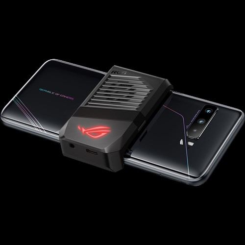 Asus ROG Phone 3 Specs and Price in Nigeria