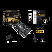 TUF B360-PRO GAMING (WI-FI)