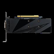 GTX1650-O4G-LP-BRK
