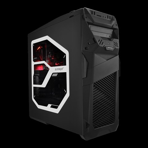 ROG STRIX GD30CI Gallery