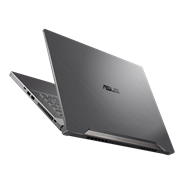 ProArt StudioBook Pro 15 W500