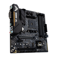 TUF GAMING B450M-PLUS II