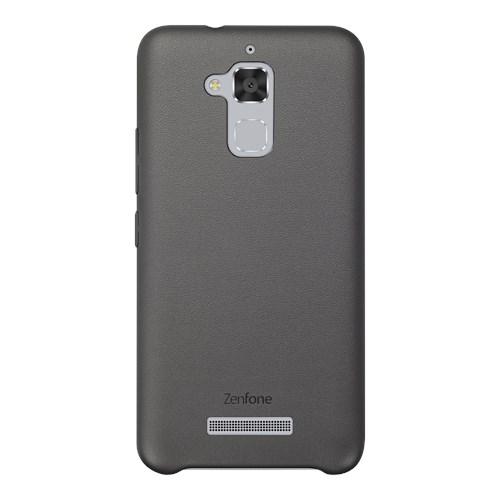 ZenFone 3 Max ZC520TL Bumper Case Noir