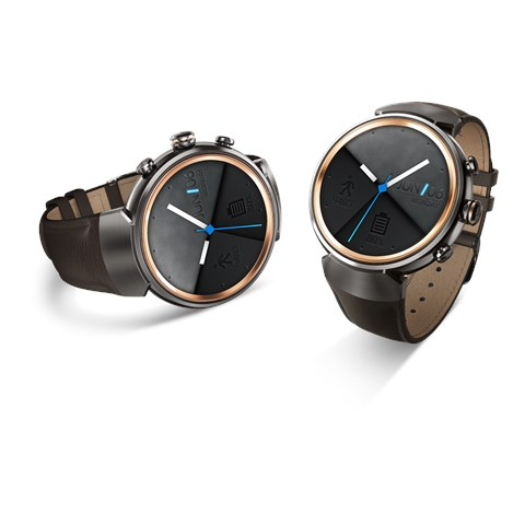 ASUS ZenWatch 3 (WI503Q) Gallery