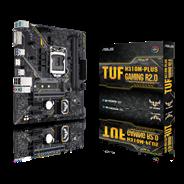 TUF H310M-PLUS GAMING R2.0