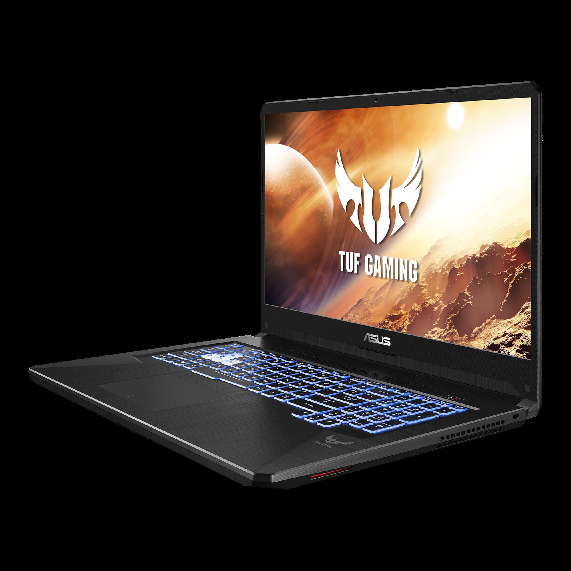 Asus Tuf Gaming Fx705dd Dt Du Laptops For Gaming Asus Usa