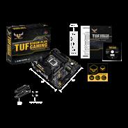 TUF B365M-PLUS GAMING