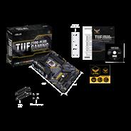 TUF Z390-PLUS GAMING