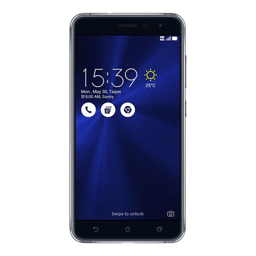 ZenFone 3 (ZE552KL) Sapphire Black