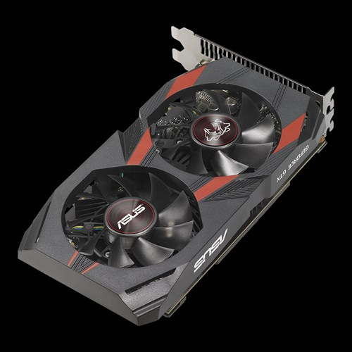 Extended Warranty Companies >> CERBERUS-GTX1050TI-O4G   Graphics Cards   ASUS Malaysia