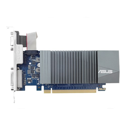 PLACA DE VIDEO ASUS NVIDIA GT 710 2GB DDR5