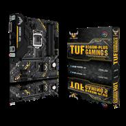 TUF B360M-PLUS GAMING S