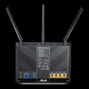 AiMesh AC1900 WiFi System (RT-AC68U 2 Pack)