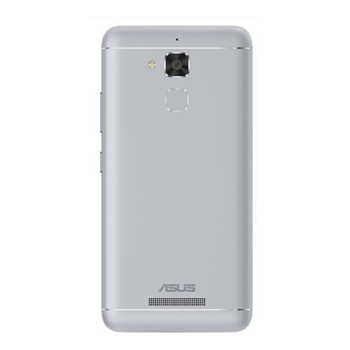 ZenFone 3 Max (ZC520TL) Glacier Silver