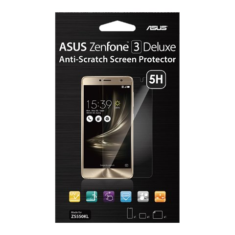 ASUS Zenfone 3 Deluxe Anti-Scratch Screen Protector (ZS550KL)