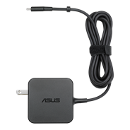 ASUS AC65-00 65W USB Type-C Adapter