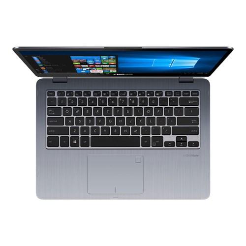 Asus VivoBook Flip 14 TP410UR Touchpad Drivers Windows XP