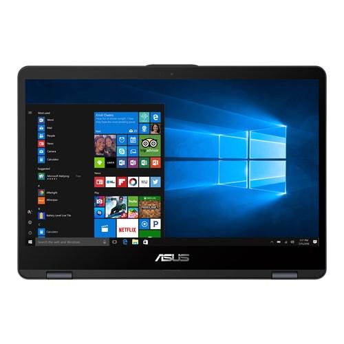 Asus VivoBook Flip 14 TP410UR Touchpad Driver UPDATE