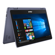 ASUS VivoBook Flip 12 TP202