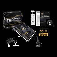 TUF Z390-PLUS GAMING (WI-FI)
