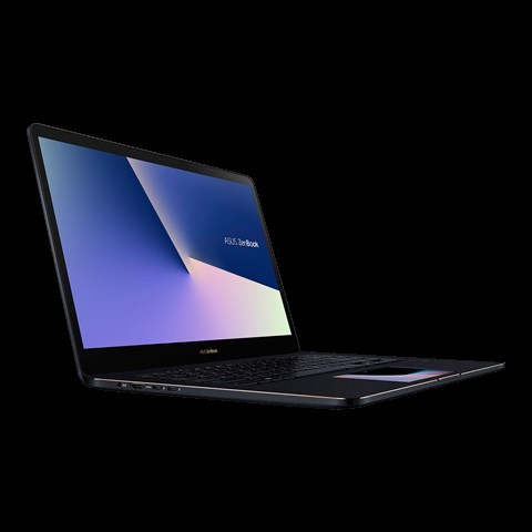 ZenBook-Pro-15-USB-3.1-gen-2-Type-C-support-Thunderbolt-3