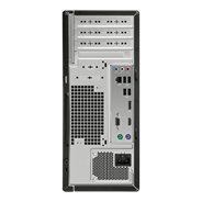 ExpertCenter D6 Mini Tower D641MD