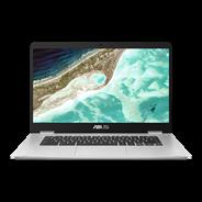 ASUS Chromebook C523