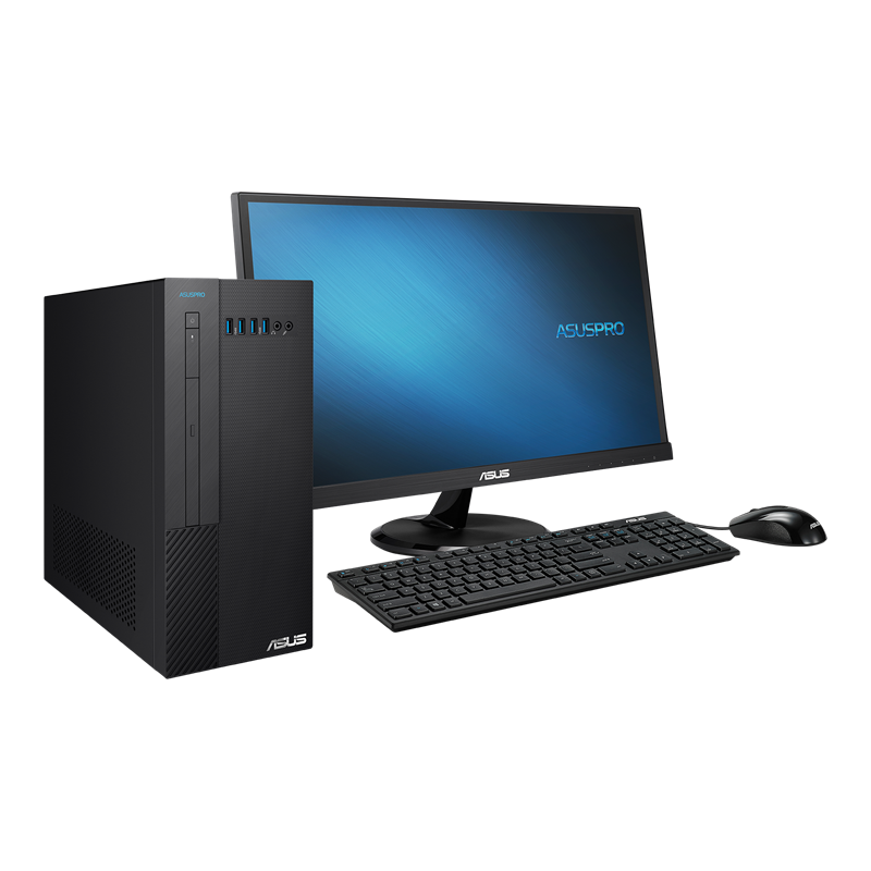ASUSPRO D340
